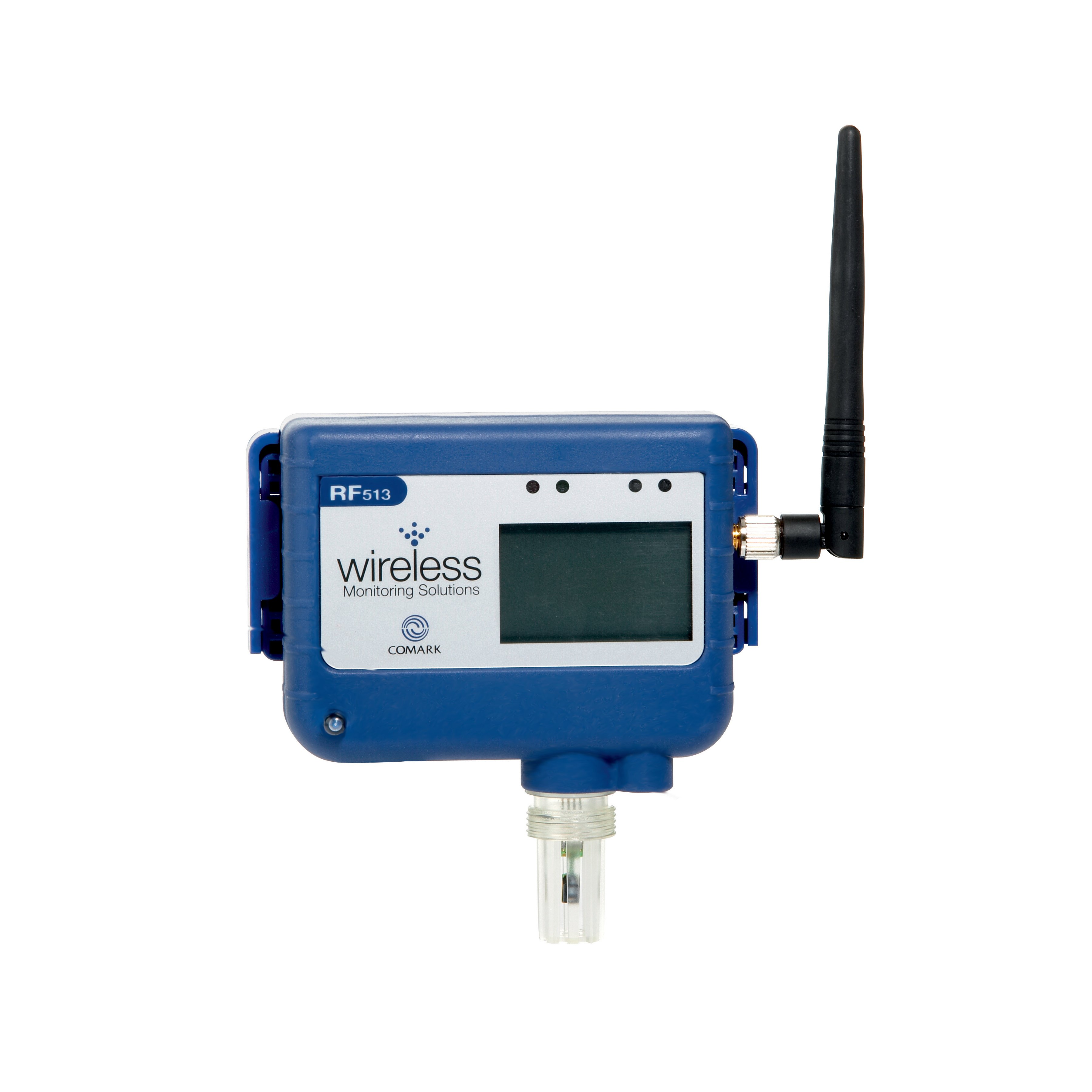Comark Rf513 Wireless Humidity And Temperature Transmitter
