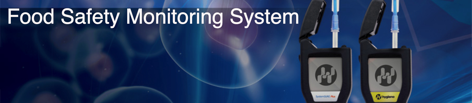 ATP Monitoring System