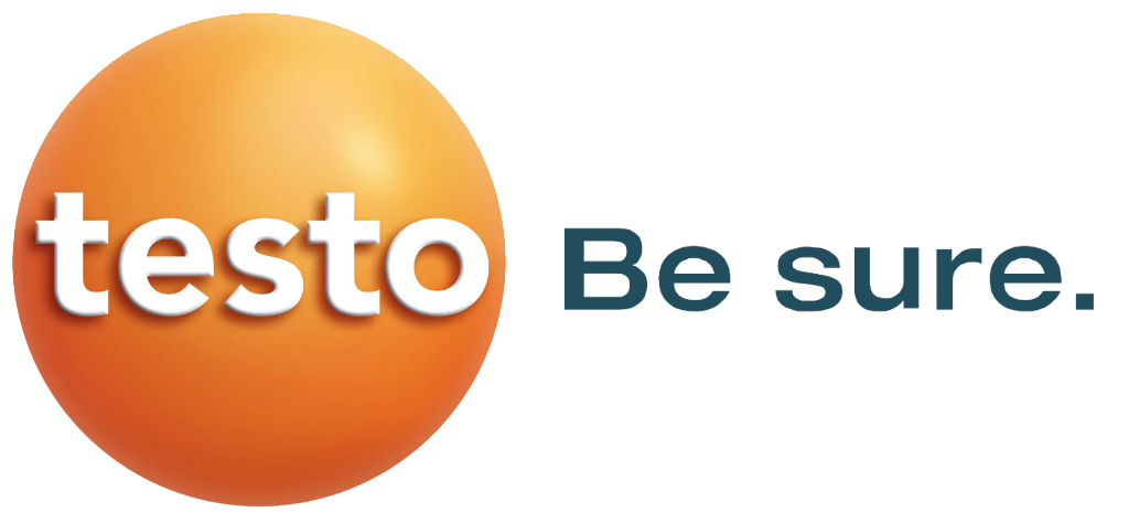 Testo New Logo Be Sure Muser Apac