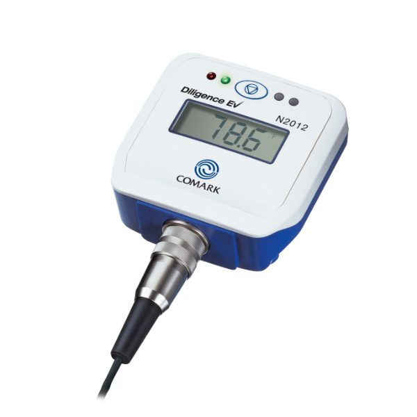 Comark Malaysia N2012 STARTERKIT | Multi-Channel Temperature Data Logger