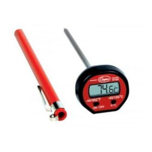 Cooper-Atkins Malaysia DT300 | Oval Style Digital Pocket Test Thermometer