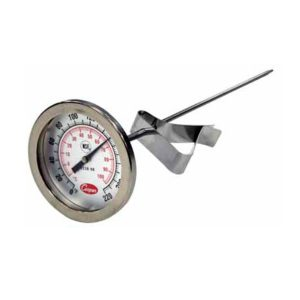 "Cooper Atkins Malaysia 2238-14 | 8"" Stem Test Thermometer"