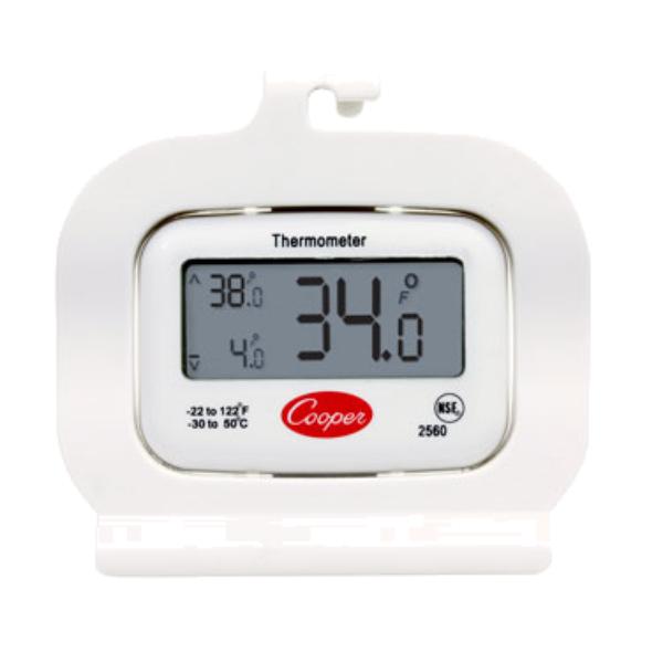Cooper-Atkins Malaysia 2560 | Digital Refrigerator / Freezer Thermometer