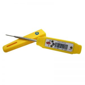 Cooper-Atkins DPP400W | Waterproof Pen Style Thermometer