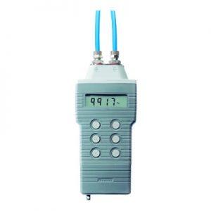 Comark Malaysia C9557/SIL | Waterproof Pressure Meter