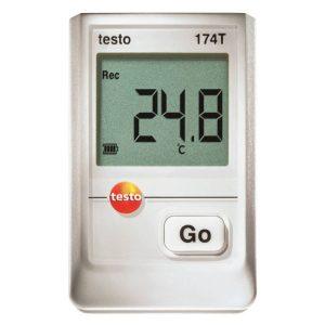 testo Malaysia 174 T | Mini temperature data logger