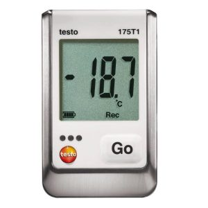 testo 175 T1 Temperature data logger