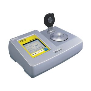 Atago Malaysia | 3921 Digital Refractometer RX-007α | Brix 0~5%, Refractive Index 1.330150~1.341500