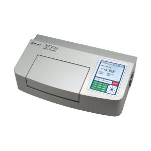 Atago Malaysia | 5291 Automatic Polarimeter AP-300 | Rotation Angle -89.999 to +89.999°, ISS -130 to +130°Z