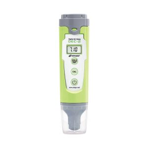Atago Malaysia | 4340 Digital EC Meter DEC-2 | Conductivity 0.0~19.9ms/cm