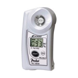 Digital Salt Meter