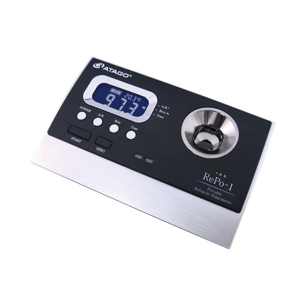Portable Refracto-Polarimeter