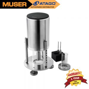 Atago Malaysia | 6800 Digital Viscometer VISCO | Viscosity-Temperature-Torque%