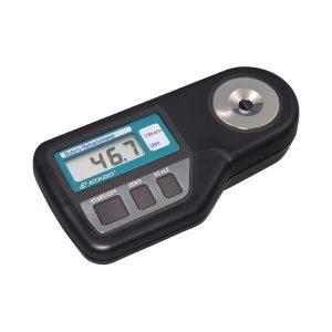 Atago Malaysia | 3454 Digital Refractometer PR-BUTYRO | Butyro 30~90, RI 1.445~1.485
