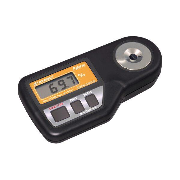 Atago Malaysia | 3462 Digital Refractometer PR-301α | Brix 45~90%