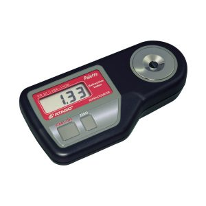 Atago Malaysia | 3480 Digital Refractometer PR-RI | RI 1.3306~1.4436