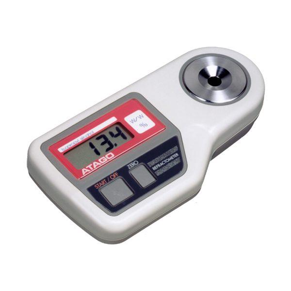 Atago Malaysia | 3477 Digital Refractometer PR-60PA | Isopropyl Alcohol 0~60% (W/W)