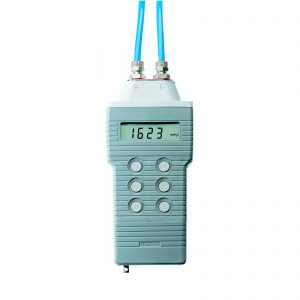 Comark Malaysia C9503/IS Intrinsically Safe Pressure Meter 0 ~ ±350mbar