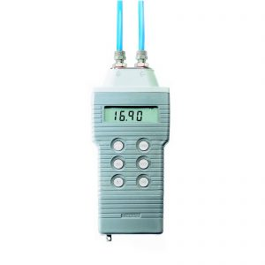 Comark Malaysia C9505/IS Intrinsically Safe Pressure Meter 0 ~ ±2100mbar