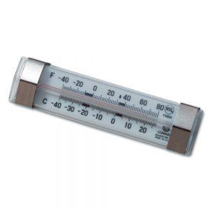 Comark Malaysia FG80AK | Refrigerator/Freezer Thermometer | -40°C~+27°C / -40°F~+80°F