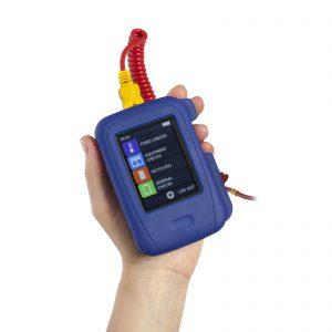 Comark Malaysia HT100 HACCP Touch | -73°C~+537°C / -99°F~+999°F