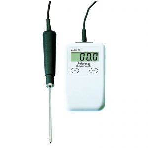 Comark Malaysia KM20REF High Accuracy Reference Thermometer | -100°C~+199.9°C
