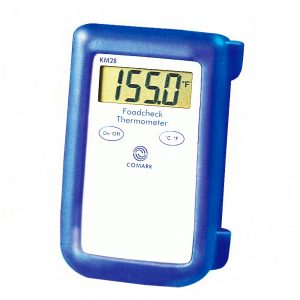 Comark Malaysia KM28B | Thermocouple Food Thermometer (Type-K) | -40°C~+500°C/-40°F~+1000°F