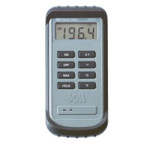Comark Malaysia KM330 | Industrial Thermometer (Thermocouple Type-K) | -50°C~+1300°C/-58°F~+1999°F