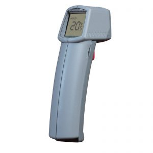 Comark Malaysia KM814 | Infrared HVAC Thermometer w/Laser-Sighting | -18°C~+260°C/0°F~+500°F