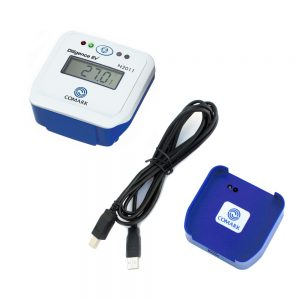 Comark Malaysia N2011STARTERKIT | Multi-Use Temperature Data-Logger Kit | -40°C~+70°C/-40°F~+158°F