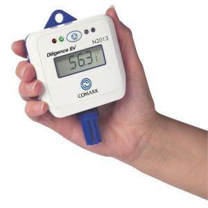 Comark Malaysia N2013STARTERKIT | Temperature-Humidity Data Logger Kit | -20°C~+60°C/0~97%RH