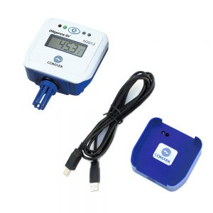 Comark Malaysia N2013STARTERKIT | Temperature-Humidity Data Logger Kit | -20°C~+60°C/0~97%RH