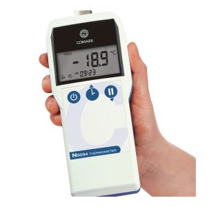 Comark Malaysia N9094 | Ultimate Food Thermometer | –200~+1372°C/–328~+2501°F