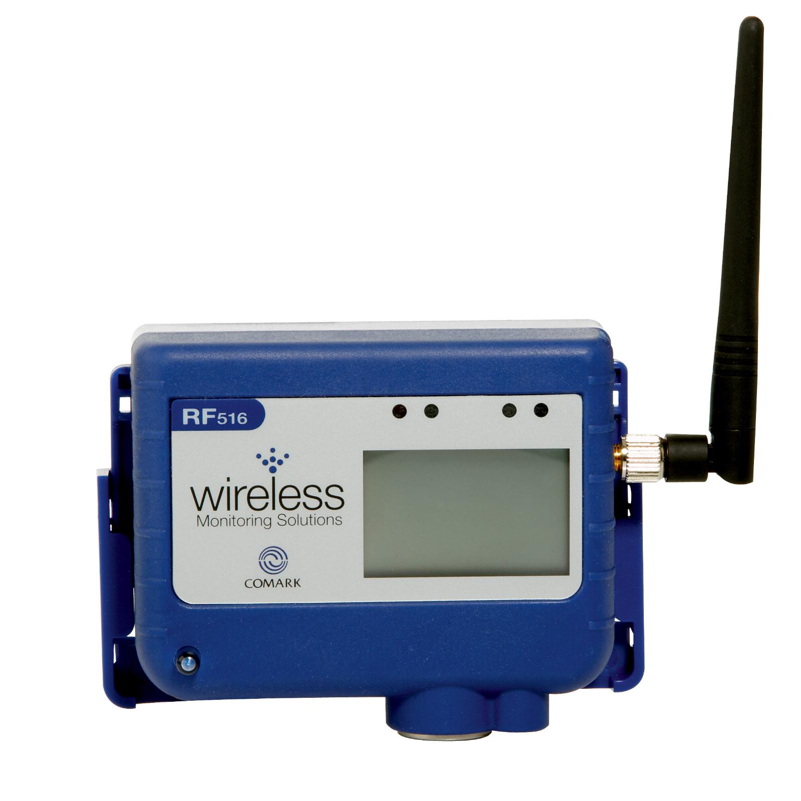 Comark Malaysia RF516 PT100 Wireless Temperature