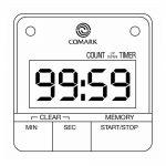 Comark UTL264 – Kitchen Countdown Timer 02