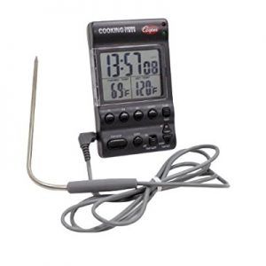 Cooper-Atkins Malaysia DTT361 Cooking Thermo-Timer   32°~392°F / 0°~200°C