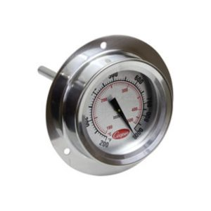 Cooper-Atkins Malaysia 2225-20 | 200°~1000°F/100°~500°C Pizza Oven Flange Mount Thermometer