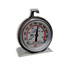 Cooper-Atkins Malaysia 24HP | HACCP Dial Oven Thermometer | 100°~600°F/50°~300°C