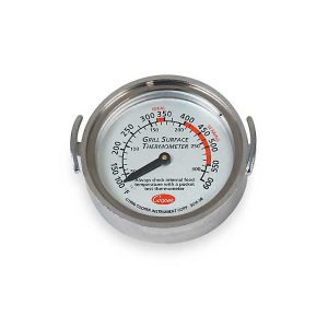Cooper-Atkins Malaysia 3210-08 | Grill Thermometer | 100°~600°F / 50°~300°C