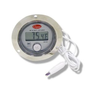 Cooper-Atkins Malaysia DM120 | Front Flange Back Connect Panel Thermometer