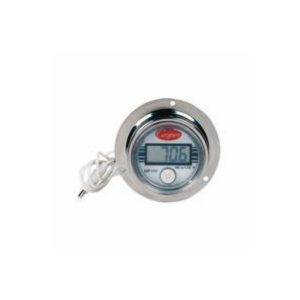 Cooper-Atkins Malaysia DM120S | Back-Flange Back-Connect Digital Panel Mount Thermometer
