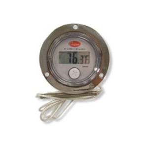Cooper-Atkins Malaysia DM450 | Front-Flange Back-Connect Panel Thermometer -40°~450°F/-40°~230°C