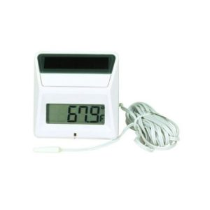 Cooper-Atkins Malaysia SP120 | Square Solar Panel Thermometer | -58°~158°F/-50°~70°C