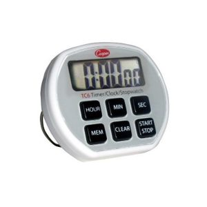 Cooper-Atkins Malaysia TC6 | 6-Button Electronic Timer/Clock/Stopwatch