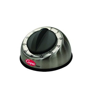 Cooper-Atkins Malaysia TM60 | Long-Ring Mechanical Timer