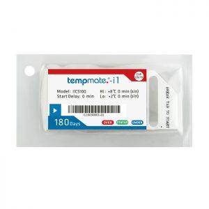tempmate-i1 Malaysia | Temperature Indicator | -20°C ~ +50°C