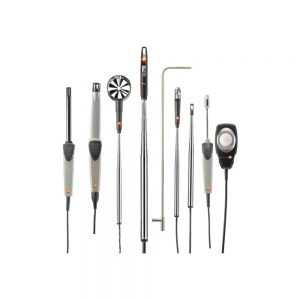 testo Malaysia 435-1 | Multi-function Climate Measuring Instrument