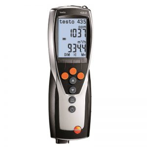 testo Malaysia 435-2 | Indoor Air Quality Meter