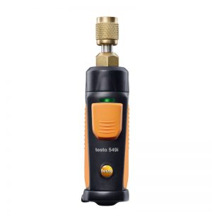 testo Malaysia 549 i | High-Pressure Measuring Instrument (Smartphone Operation)
