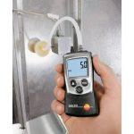 Testo Differential Pressure Instrument – Testo 510 Set – Differential Pressure Measuring Instrument 04